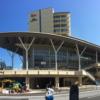 大会会場案内:沖縄県立図書館