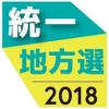 統一地方選2018 - 琉球新報 - 沖縄の新聞、地域のニュース
